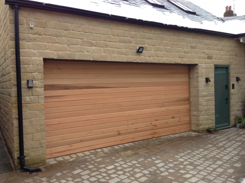 Gallery doncaster garage door garage doors hormann for Garage doors uk
